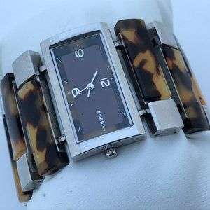 Fossil F2 Women Watch Wide Band Analog Wrist Watch